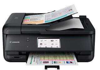 Canon PIXMA isi87 Driver Download - Windows, Mac
