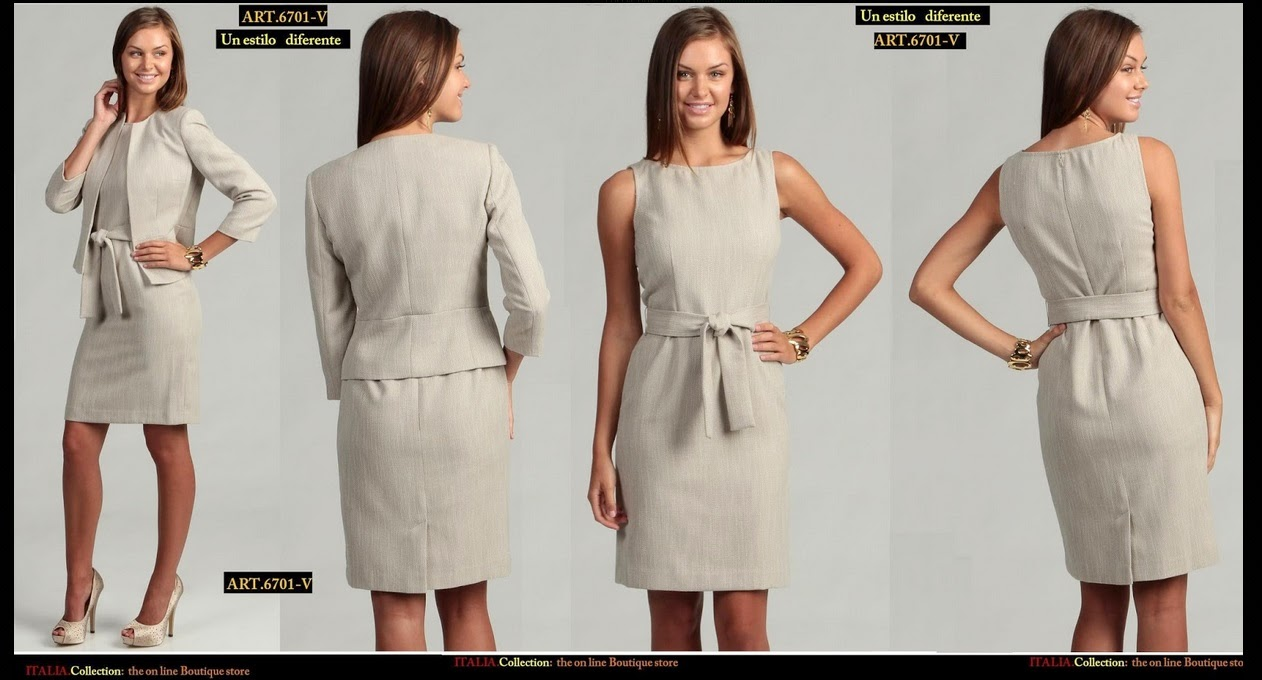 Imagenes de vestidos ejecutivos para gorditas