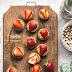 Tartellette alla frutta con crema pasticcera