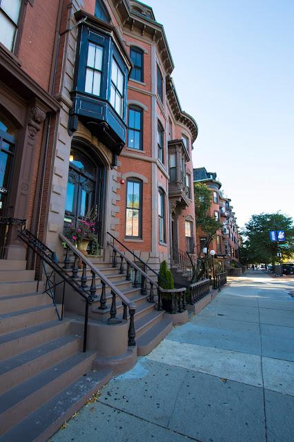 Union park st.-Boston