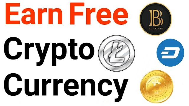 ICO (Airdrop Alert)- How to Get free Upcoming Cryptocurrencies for Joining and Referring