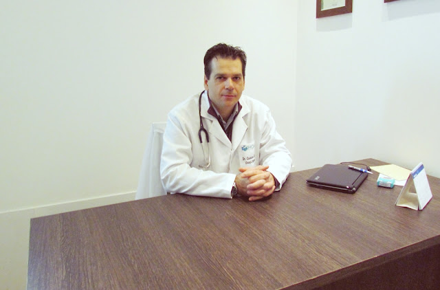 Dr. Cassiano Minussi Colpo