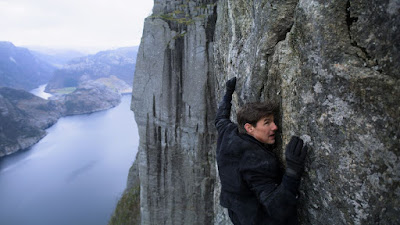 Mission Impossible Fallout 2018 Tom Cruise Henry Cavill