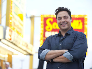 Jeff Mauro 24 in 24