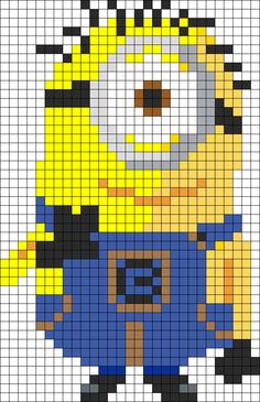 Page 2 Successsprinters Minion Patterns Stencils Graphs