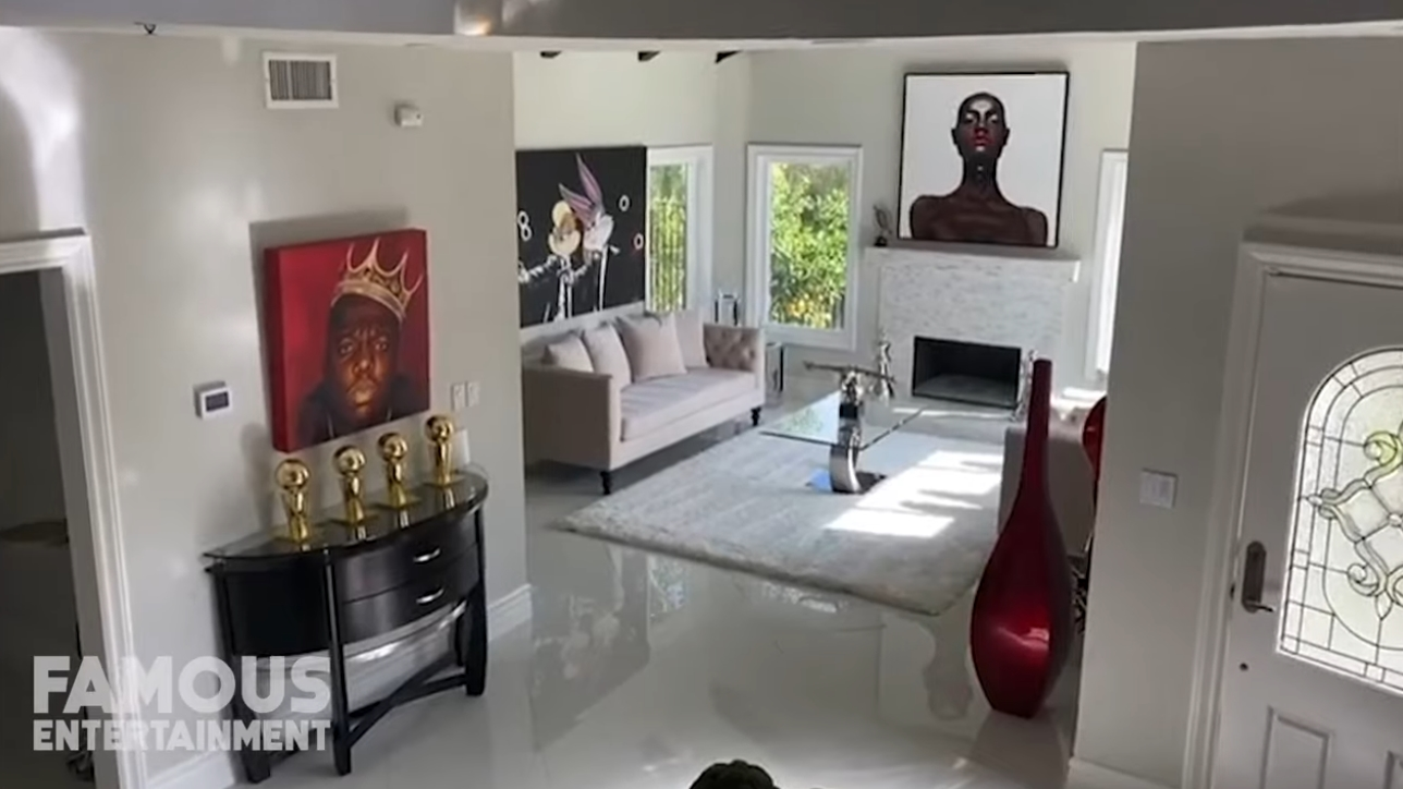 30 Photos vs. Shaquille O'Neal | House Tour 2020 | Mansions in Georgia, Florida & More - Luxury Home & Interior Design Video Tour