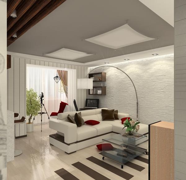 Cat Interior Rumah Minimalis Modern Terbaru Immo Digital Studio