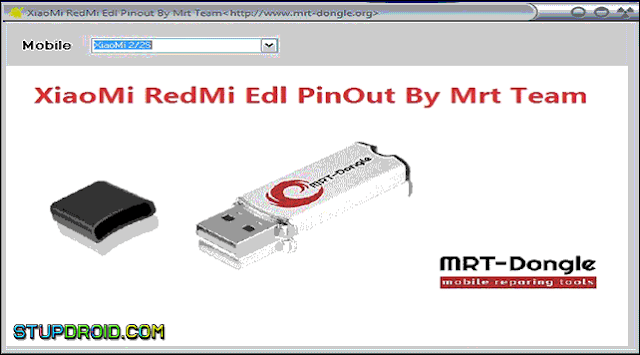How to Find Xiaomi EDL Pinout For testpoint - StupDroid com