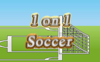 1 on 1 Soccer - Jeu de Sport / Arcade sur PC