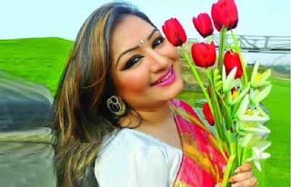 Racy Bangladeshi Actress Modeling