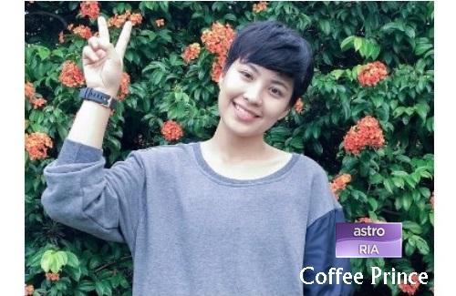 sinopsis drama coffee prince astro lakonan fattah amin dan janna nick, sinopsis coffee prince malaysia, pelakon dan gambar drama coffee prince astro