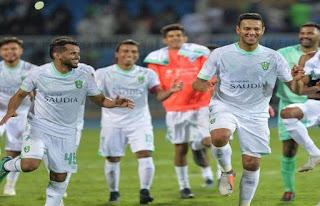 بث مباشر مباراة اهلى جدة والقادسية اليوم الجمعة 9-11-2018 الدوري السعودي Al Ahli SC vs Al Qadisiya Live