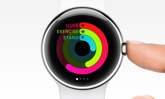 Apple-Watch-Round-Circle