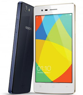 Oppo Neo 5 1201 Scatter Rom Free download