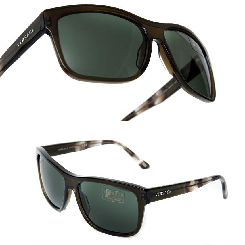 Mens Sunglasses Emblems 39