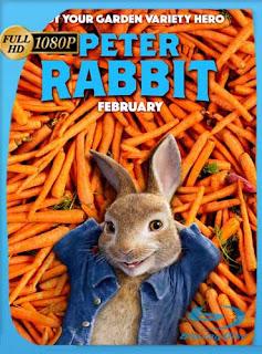 Peter Rabbit (2018)HD [1080p] Latino [GoogleDrive] SilvestreHD