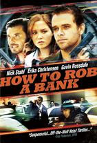 Watch How to Rob a Bank Online Free in HD