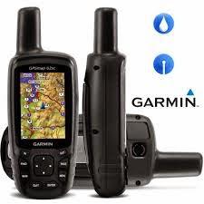 Spesifikasi Garmin GPSmap 62sc
