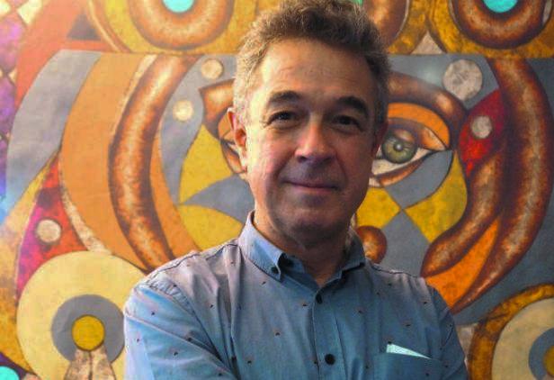 Pedro Serrano