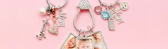 Origami Owl Dangles, Birthstones, Photo Catchers, Dream Catchers available at StoriedCharms.com