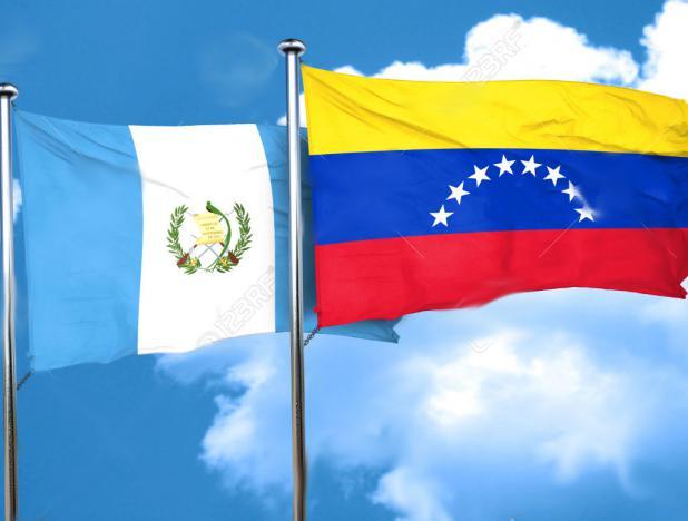 Extraoficial: Guatemala pediría visa a venezolanos (+Circular)