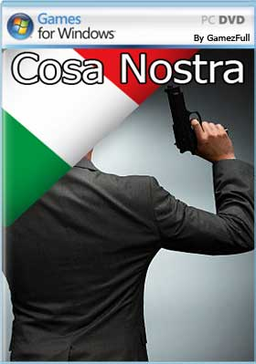 Cosa Nostra PC Full