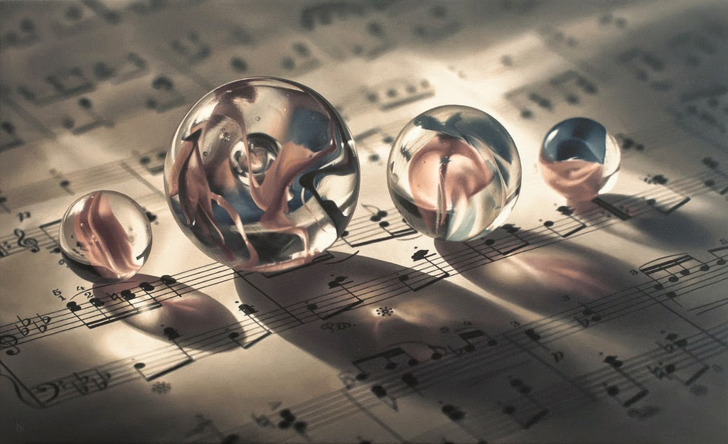 16-Music-of-the-Spheres-Patrick-Kramer-Hyper-Realistic-Paintings-www-designstack-co