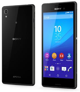 """""""Cara Flash Sony Xperia M4 Aqua E2302"""""""