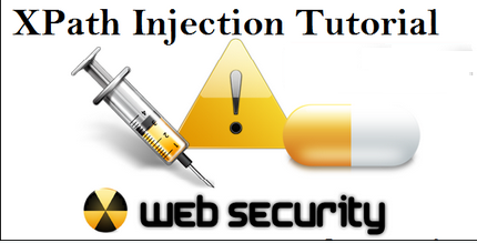 XPATH INJECTION TUTORIAL 2016