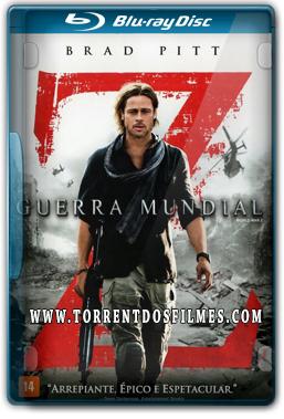 Guerra Mundial Z (2013) Torrent – Blu-Ray Ultra 2160p 4k Dublado 5.1