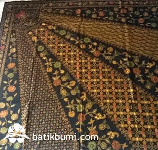 batik sinaran solo
