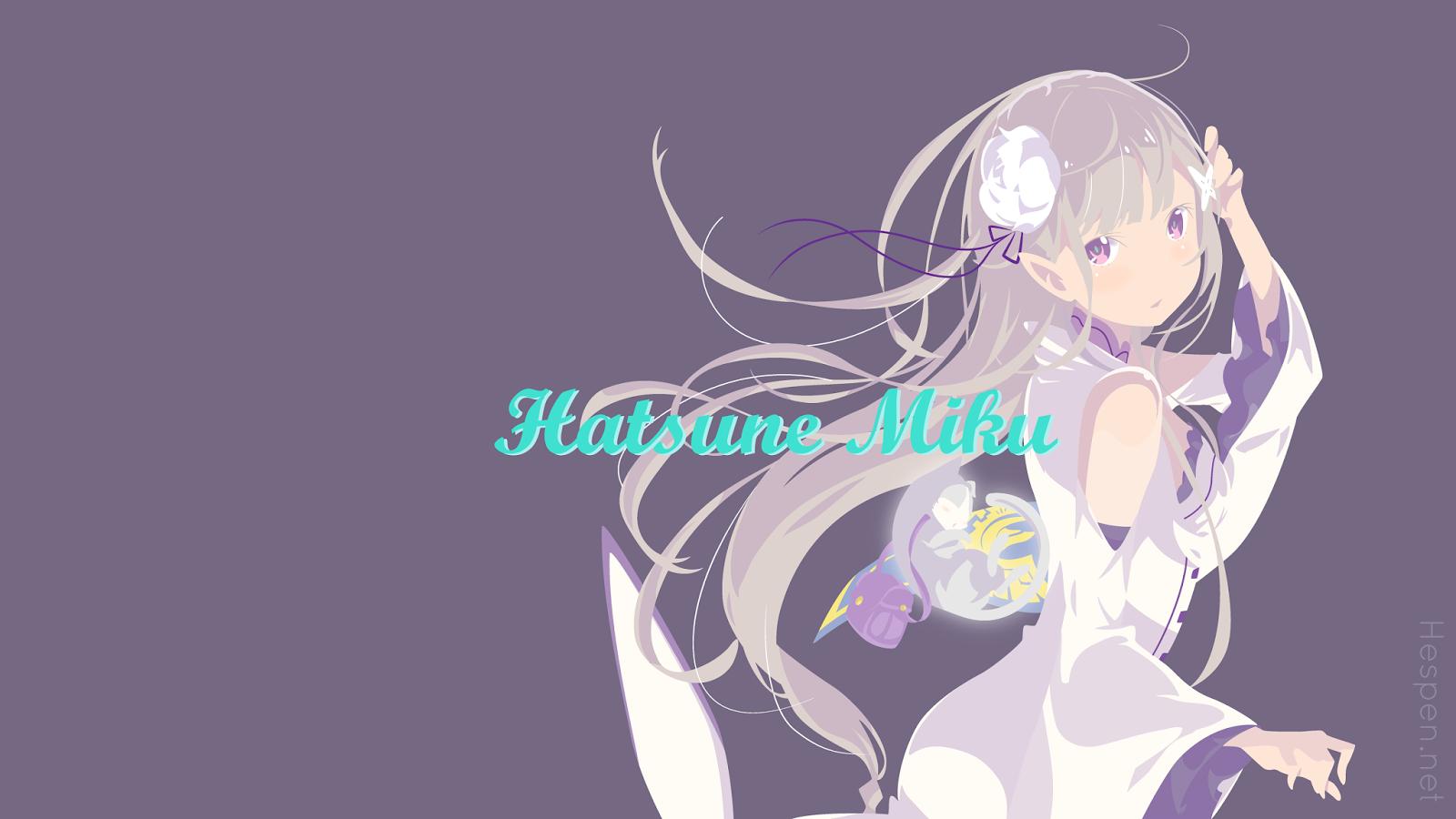 Hatsune Miku Full Album 2