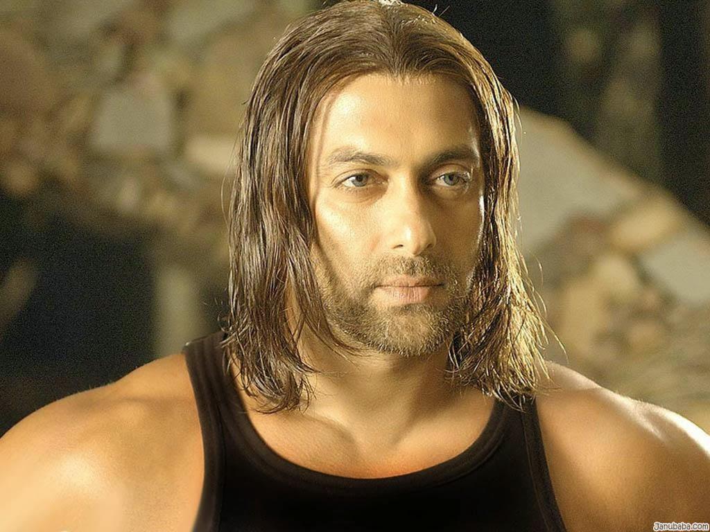 Celebrity Hairstyle Salman Khan Hairstyles Celebrity