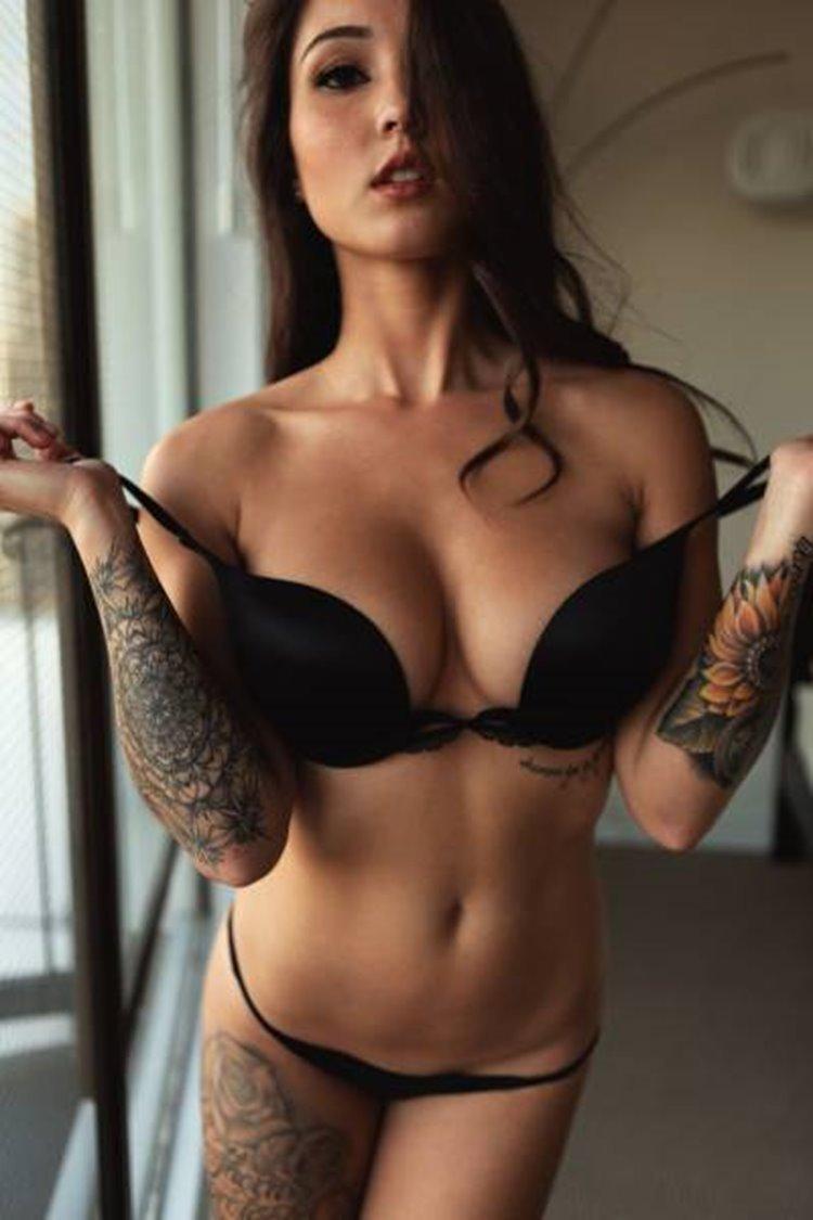 Melhore sua semana com mulheres lindas - 29