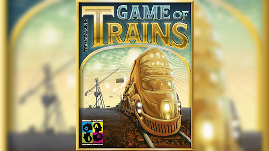 Game of Trains Review