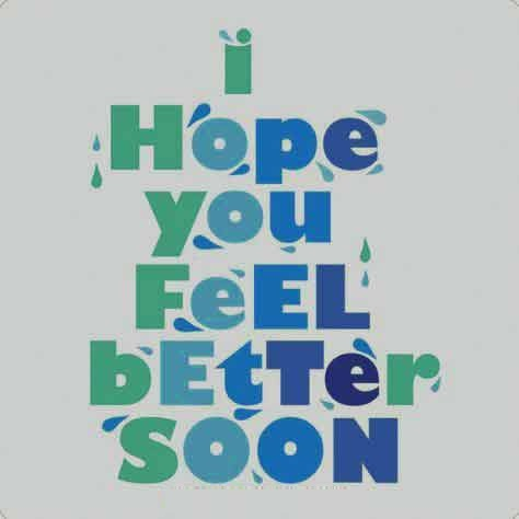 50 Best Get Well Soon Quotes Images Messages To Share ...