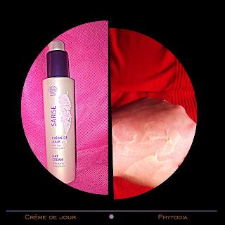 soins visage crème anti-rides phytodia Bio