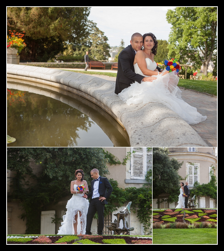 photo mariage Rennes