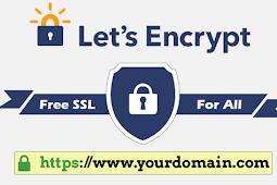 Cara Install SSL dari Let's Encrypt Gratis di Ubuntu