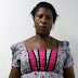 NEWS:  NDLEA Arrests Mother of Three Who Faked Pregnancy with Wraps of Cocaine!