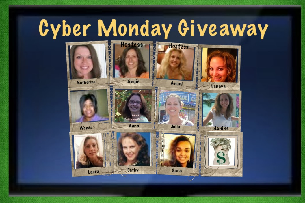 cyber monday sweepstakes sew crafty angel cyber monday giveaway cash prizes 7187