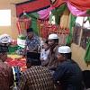 Inilah Acara A'rate Pertanda Maulid Nabi Besar Muhammad SAW Resmi di Gelar Ri Cikoang