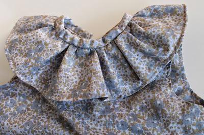 Spring Dress - By Peixe-Aranha