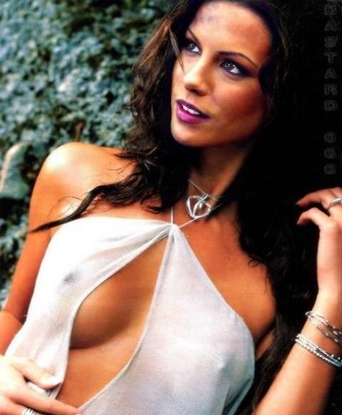 Actress beckinsale kate naked nude can not