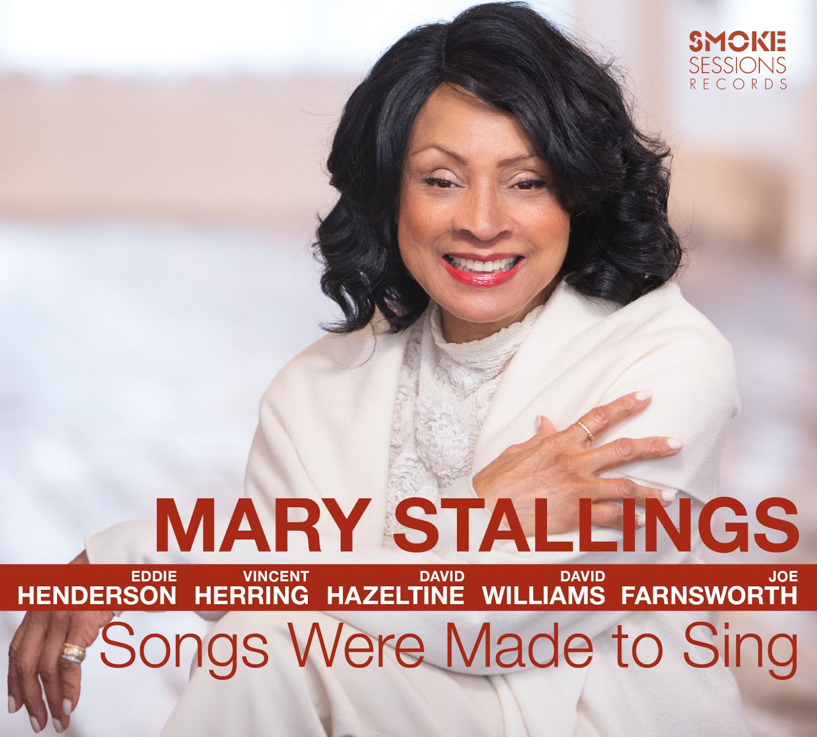 MARY STALLINGS: SONGS WERE MADE TO SING