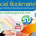 Social Bookmarking Submission Service