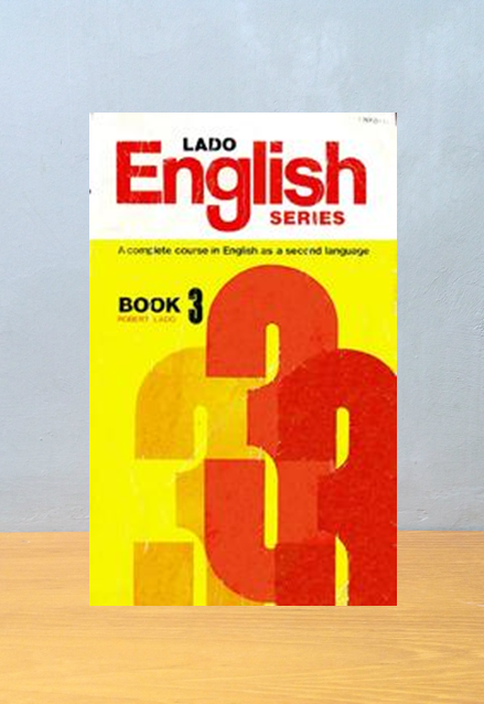 LADO ENGLISH SERIES, Regents-Indira
