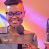 # BBNaijaFinale- 4th runner up Marvis says she may not continue her romantic relationship with Efe