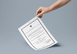 Documentos para postular a un trabajo