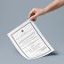 Documentos necesarios para postular a un trabajo